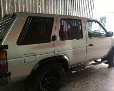 Cần bán gấp Nissan Pathfinder năm sản xuất 1995 giá 75 triệu tại Tp.HCM