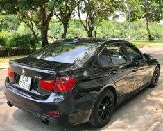 Bán BMW 320i đời 2014, màu đen, nhập khẩu, giá chỉ 860 triệu giá 860 triệu tại Tp.HCM