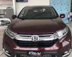 Bán Honda CR-V 15turbo - Nhập Thái Lan- Giá hấp dẫn- LH: 0939 494 269 Ms. Hải Cơ=>> Honda ô tô Cần Thơ giá 1 tỷ 73 tr tại Cần Thơ