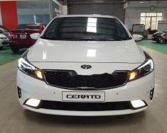 Bán Kia Cerato sản xuất năm 2018, màu trắng, 499 triệu giá 499 triệu tại Quảng Nam