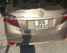 Bán xe Toyota Vios E đời 2017 còn mới, giá chỉ 530 triệu giá 530 triệu tại Hà Nam