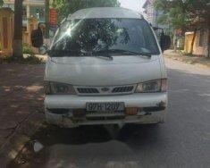 FTC thanh lý xe Kia Pregio năm 2001, màu trắng giá 58 triệu tại Hà Nội