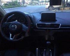 Chính chủ bán Mazda 3 đời 2017, màu xám giá 640 triệu tại Thanh Hóa