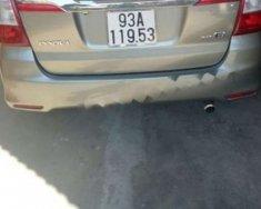 Bán Toyota Innova 2.0E đời 2015, màu xám số sàn, giá chỉ 556 triệu giá 556 triệu tại Bình Phước