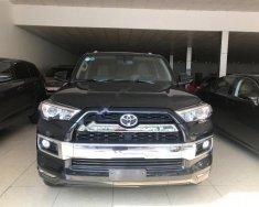 Bán Toyota 4 Runner Limited năm 2015, màu đen, nhập khẩu giá 2 tỷ 850 tr tại Hà Nội