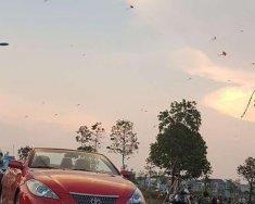 Bán Toyota Solara sản xuất năm 2005, màu đỏ chính chủ giá cạnh tranh giá 735 triệu tại Tp.HCM