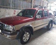 Bán Ford Ranger 2003, màu đỏ, giá chỉ 225 triệu giá 225 triệu tại Tp.HCM