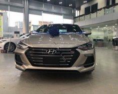 Bán Hyundai Elantra Sport 1.6 AT sản xuất 2018, 729tr giá 729 triệu tại Đà Nẵng