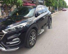 Bán ô tô Hyundai Tucson 2.0L năm sản xuất 2016, màu đen giá tốt giá Giá thỏa thuận tại Hà Nội