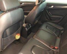 Cần bán xe Audi A4 sản xuất năm 2010, nhập khẩu giá 740 triệu tại Đà Nẵng