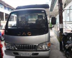 Cần bán xe tải JAC 2T4 hạ tải vào thành phố. giá cạnh tranh  giá 290 triệu tại Tp.HCM