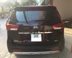 Cần bán xe Kia Sedona 2.2L DATH sản xuất năm 2016 giá 1 tỷ 100 tr tại Hà Nội