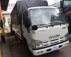 Bán xe tải ISUZU 3T5 mới. Trả góp lãi suất ưu đãi, hỗ trợ vay 80% giá 426 triệu tại Tp.HCM