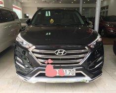 Bán Hyundai Tucson 2.0 năm 2016, màu đen, nhập khẩu, giá chỉ 915 triệu giá 915 triệu tại Hà Nội