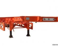 Thanh lý RM Xương 2 trục tải 29,5 tấn Doosung giá gốc  giá 190 triệu tại BR-Vũng Tàu