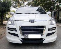 Cần bán Luxgen U7 đời 2013, màu trắng, nhập khẩu, 535tr giá 535 triệu tại Tp.HCM