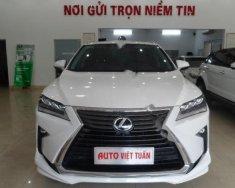 Bán xe Lexus RX 350 2015, màu trắng, xe nhập giá 3 tỷ 500 tr tại Hà Nội