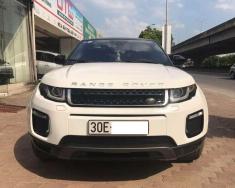 Bán Range rover Evoque model 2016 xe nữ sử dụng, cần bán giá 2 tỷ 450 tr tại Hà Nội