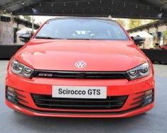 Bán Volkswagen Scirocco GTS 2018 nhập khẩu nguyên chiếc từ Đức giá 1 tỷ 499 tr tại Hà Nội