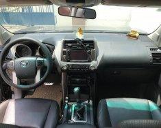 Chính chủ bán Toyota Land Cruiser Prado TXL 2013, màu đen, nhập khẩu giá 1 tỷ 567 tr tại Hải Phòng