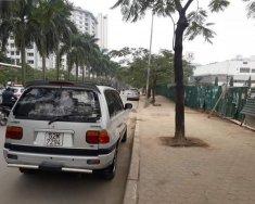Cần bán gấp Mazda MPV sản xuất 1991, màu bạc, nhập khẩu giá 69 triệu tại Đà Nẵng