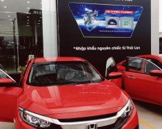 Honda Vĩnh Phúc - Honda Civic 1.8 ưu đãi cực lớn, liên hệ Hotline: 0976 984 934 giá 750 triệu tại Vĩnh Phúc