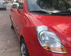Bán Chevrolet Spark Van sản xuất 2013, màu đỏ giá Giá thỏa thuận tại Hà Nội