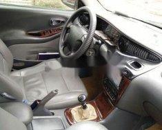 Bán ô tô Daewoo Leganza năm sản xuất 1998, màu đen giá 105 triệu tại Hà Nội
