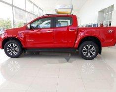 Cần bán xe Chevrolet Colorado 2.8AT đời 2018, màu đỏ giá 809 triệu tại Đà Nẵng