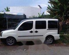 Cần bán Fiat Doblo năm sản xuất 2003, hai màu trắng nóc đen giá 72 triệu tại Cần Thơ