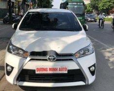 Bán xe Toyota Yaris 2015, màu trắng chính chủ giá Giá thỏa thuận tại Hà Nội