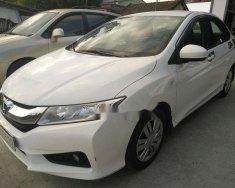 Cần bán gấp Honda City MT năm 2016, màu trắng   giá 475 triệu tại Quảng Nam