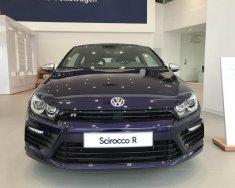 Bán Volkswagen Scirocco R 2018 nhập khẩu nguyên chiếc từ Đức giá 1 tỷ 669 tr tại Hà Nội