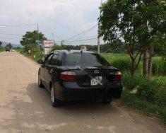 Bán Toyota Vios đời 2006, màu đen giá 161 triệu tại Phú Thọ