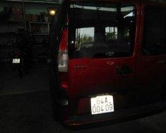 Bán Fiat Doblo năm sản xuất 2003, màu đỏ giá 130 triệu tại Bình Dương