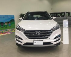 Bán ô tô Hyundai Tucson đời 2018, giá chỉ 770 triệu giá 770 triệu tại Tp.HCM