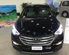 Cần bán xe Hyundai Santa Fe năm 2018, giá 920tr giá 920 triệu tại Tp.HCM