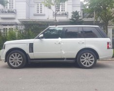 Chính chủ bán LandRover Range Rover Rang Rover Black SX 2010, màu trắng, xe nhập giá 2 tỷ 100 tr tại Hà Nội