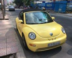 Bán Volkswagen Beetle, mui trần thể thao sản xuất năm 2008, xe nhập giá 650 triệu tại Khánh Hòa