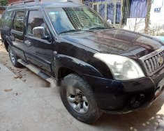 Cần bán xe Mekong Pronto năm sản xuất 2007, màu đen, 135tr giá 135 triệu tại Thanh Hóa