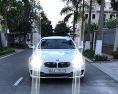 Bán BMW 5 Series 520i sản xuất 2015, màu trắng, nhập khẩu giá 1 tỷ 566 tr tại Hà Nội