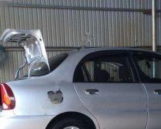 Bán Daewoo Lanos SX năm 2004, màu bạc giá 148 triệu tại Gia Lai