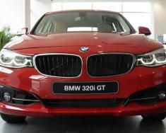 Bán ô tô BMW 320iGT nhập khẩu Đức - 090 999 6626 giá 1 tỷ 929 tr tại Tp.HCM