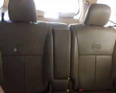 Bán xe Nissan Livina sản xuất 2011, màu xám, giá chỉ 330 triệu giá 330 triệu tại Đắk Lắk