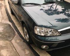 Bán xe Ford Laser GHIA 1.8 MT sản xuất 2003, màu xanh  giá 185 triệu tại Lâm Đồng