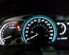 Cần bán gấp Toyota Venza đời 2010, màu lông chuột, giá tốt giá 1 tỷ 50 tr tại Tp.HCM