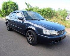 Cần bán lại xe Toyota Corolla 1.6 MT sản xuất 1997, màu xanh lam, giá tốt giá 183 triệu tại BR-Vũng Tàu