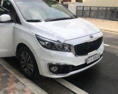 Bán xe Kia Sedona 2.2 đời 2018, màu trắng giá 1 tỷ 195 tr tại Hà Nội