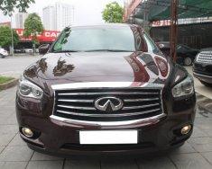 Infiniti QX60 sx và đk 2015 nhập khẩu nguyên chiếc Mỹ  giá 2 tỷ 500 tr tại Hà Nội