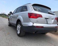 Bán Audi Q7 3.6 sản xuất 2008, màu bạc, giá chỉ 799 triệu giá 799 triệu tại Hà Nội